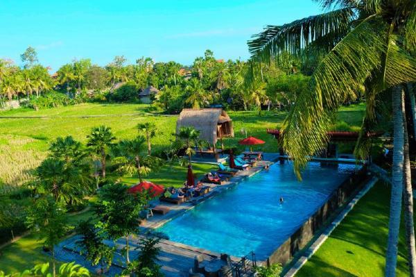 The Artini Dijiwa Ubud Bali