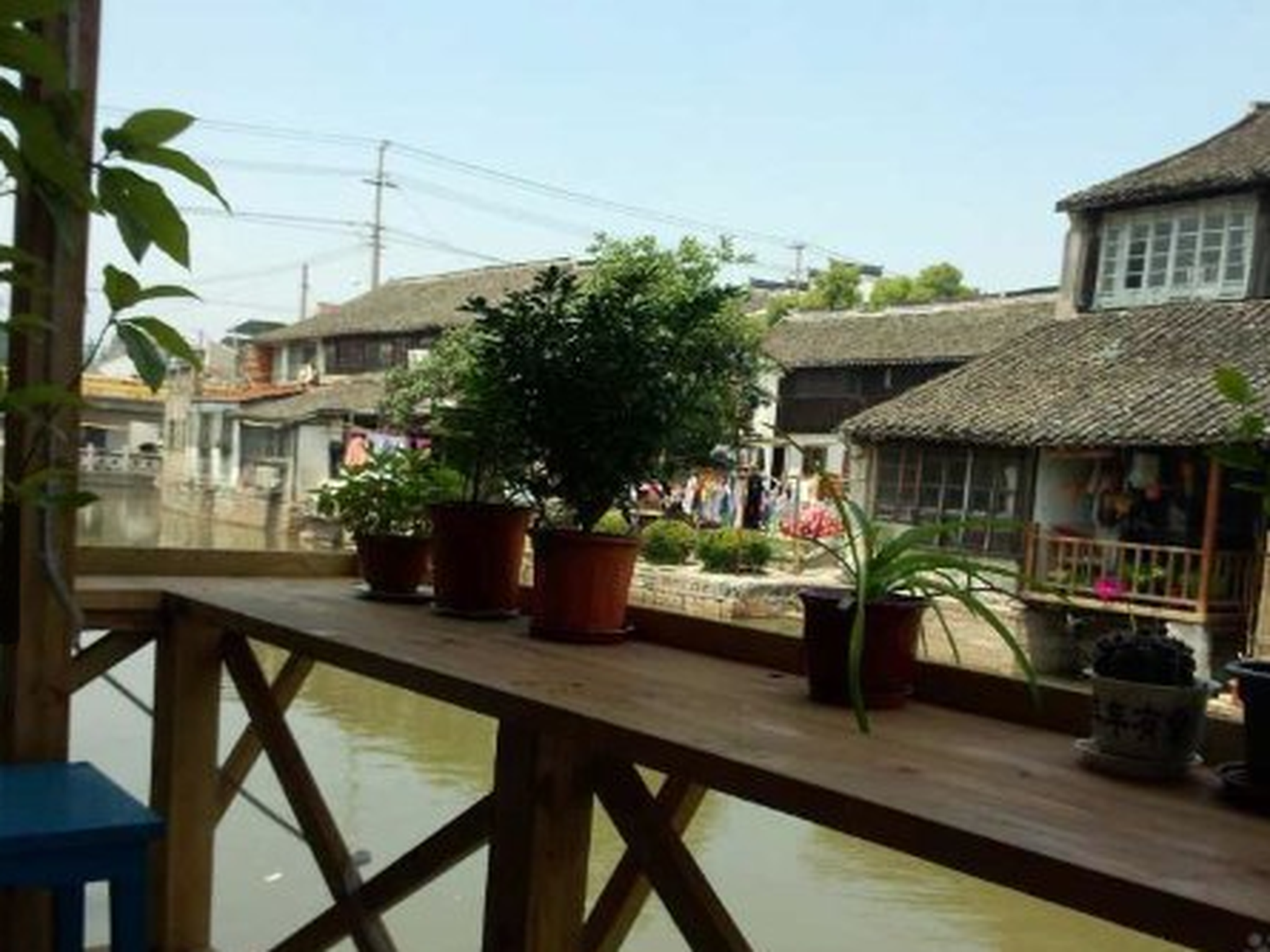 River View Hostel