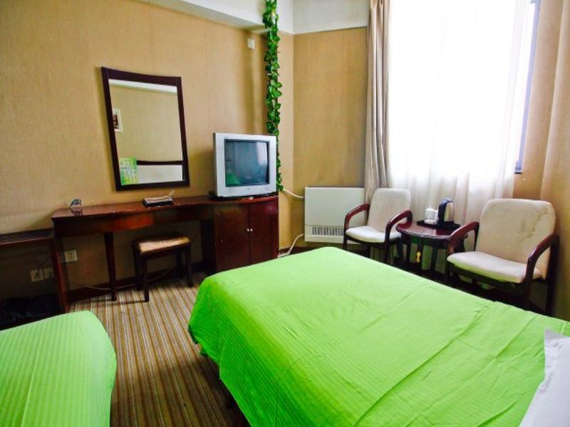 Reviews Super 8 Hotel Xian Nanshaomen