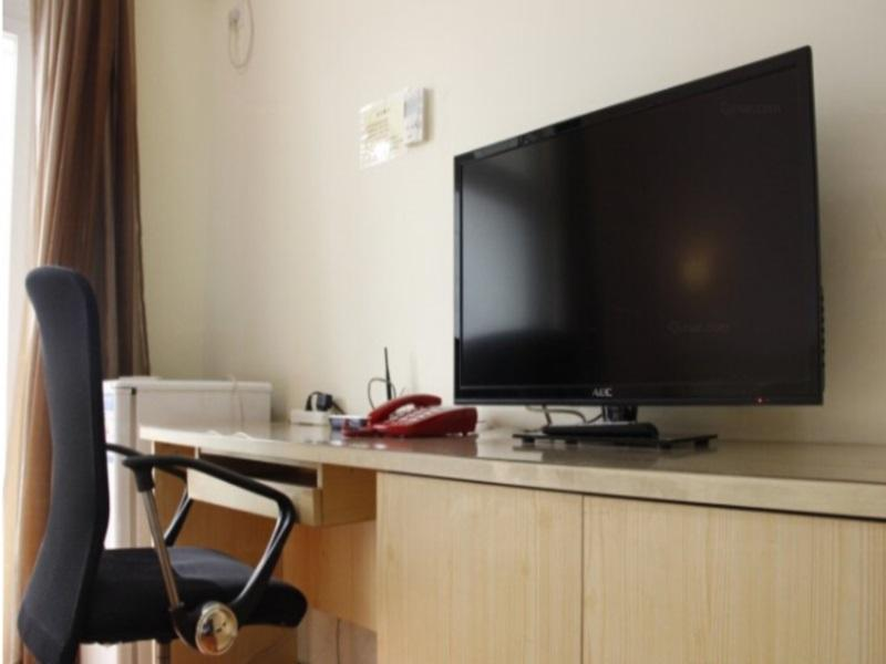 Review FX Inn XiSanQi Beijing