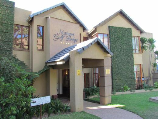 Matumi Golf Lodge - Nelspruit