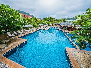 プーケット カタ リゾート Kata Pool Lagoon