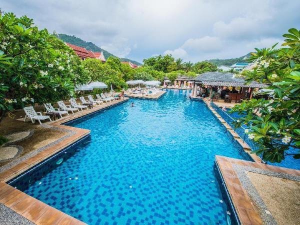 Phuket Kata Resort Phuket