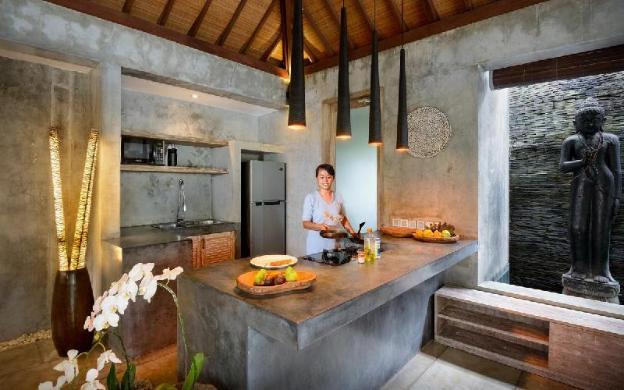 Lavish 5 Bedroom Villa In Canggu