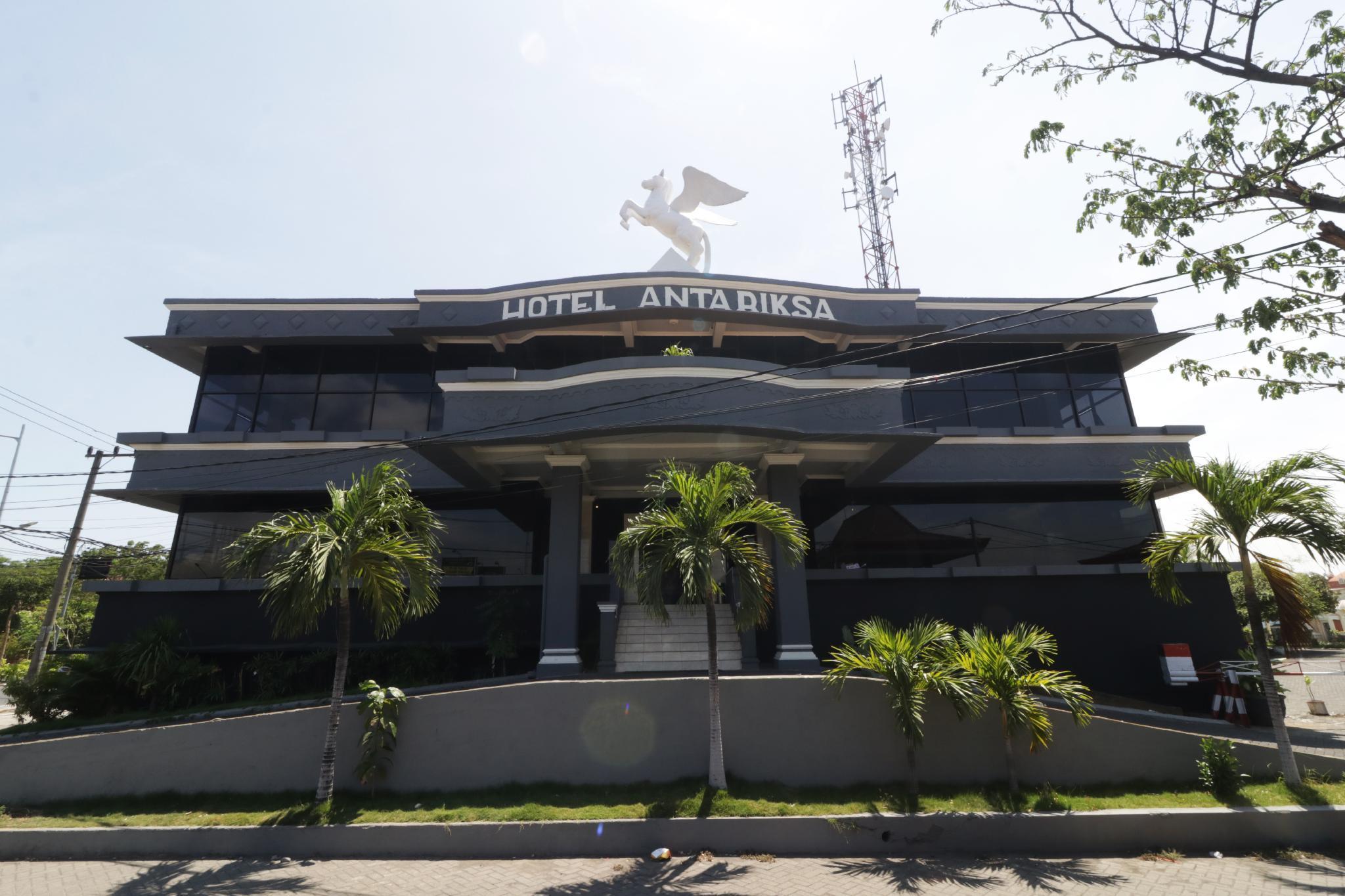 Hotel Antariksa