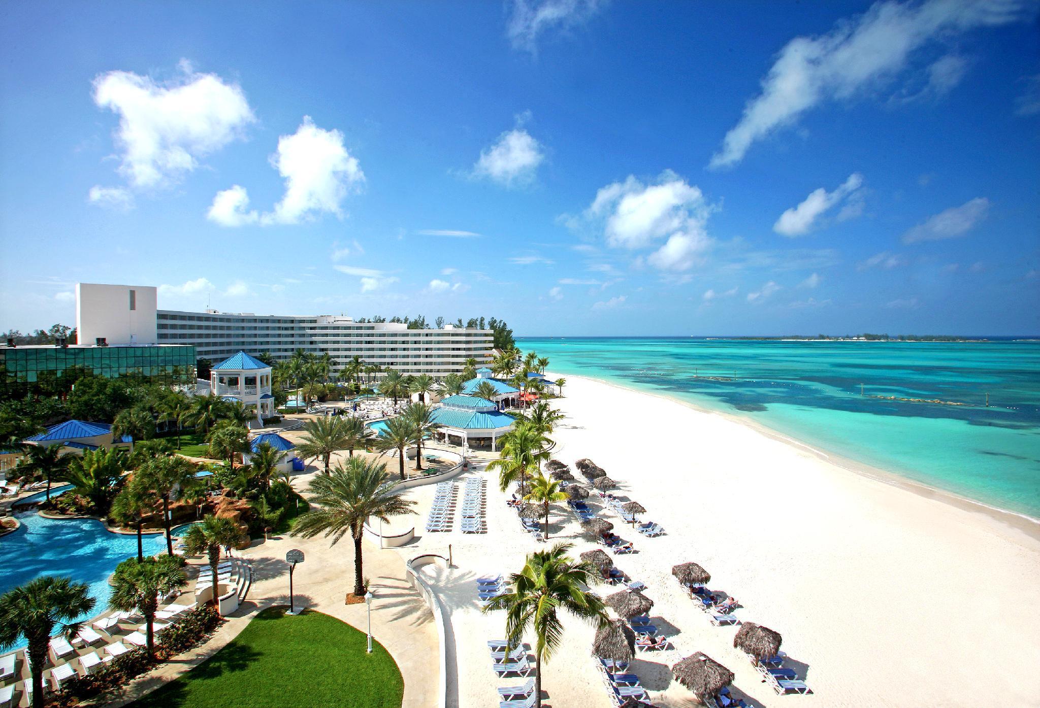 Meli Nassau Beach  All Inclusive