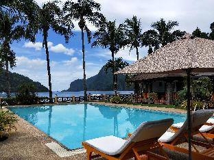 picture 1 of El Nido Garden Beach Resort