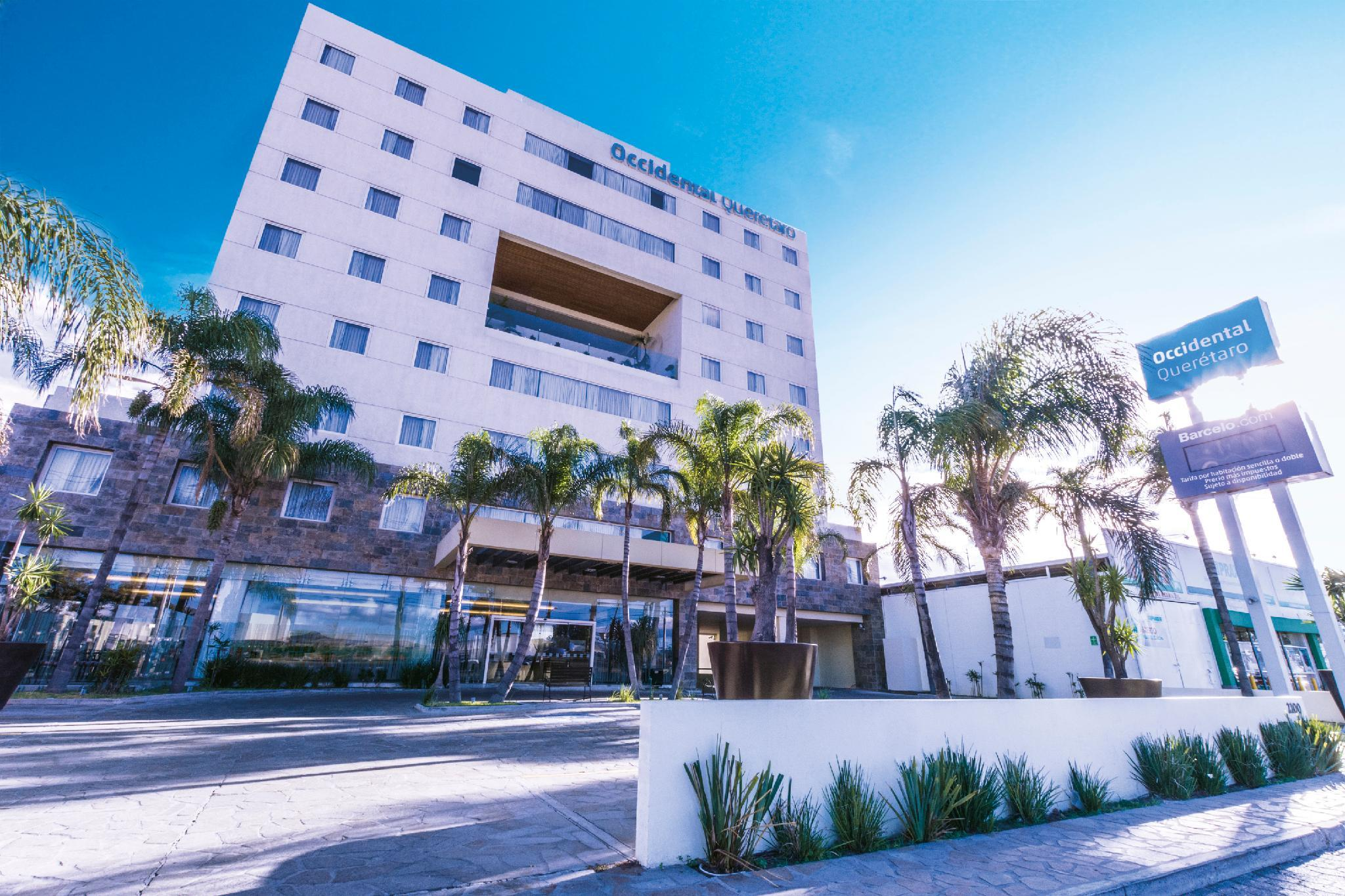 Occidental Quer�taro Barcel� Hotel Group