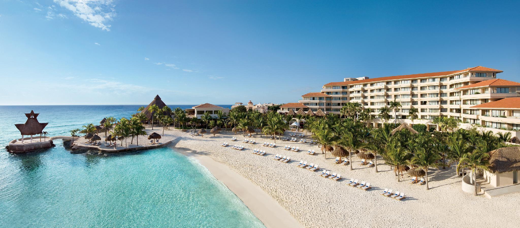 Dreams Puerto Aventuras Resort And Spa   All Inclusive