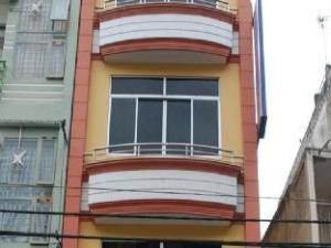 96 Bui Vien Guesthouse