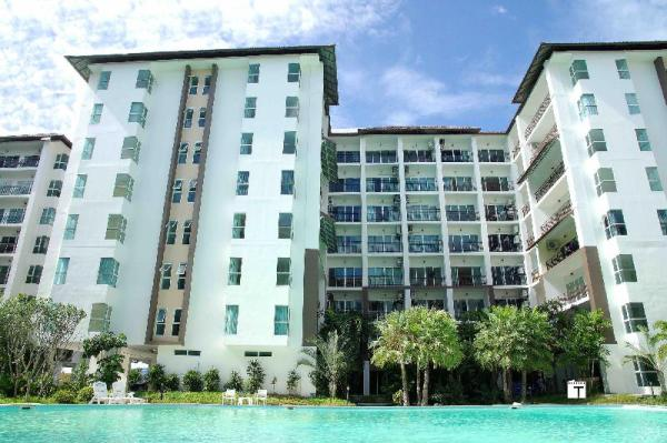 AD Resort Huahin Cha-am by ThaiMKV (Sea View) Hua Hin