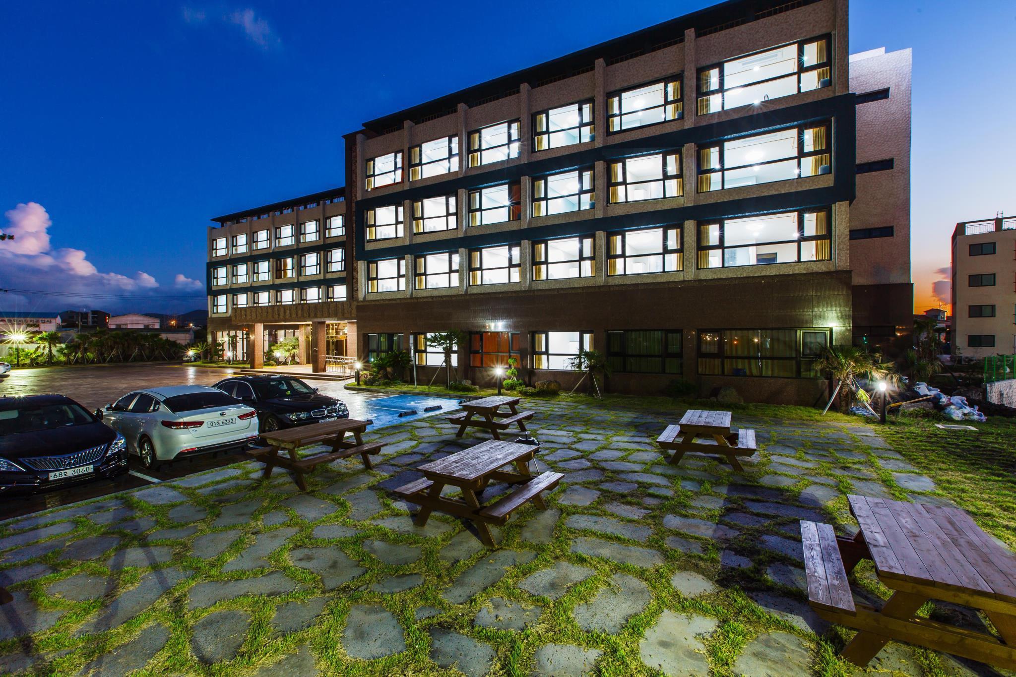 Hotel BestOne
