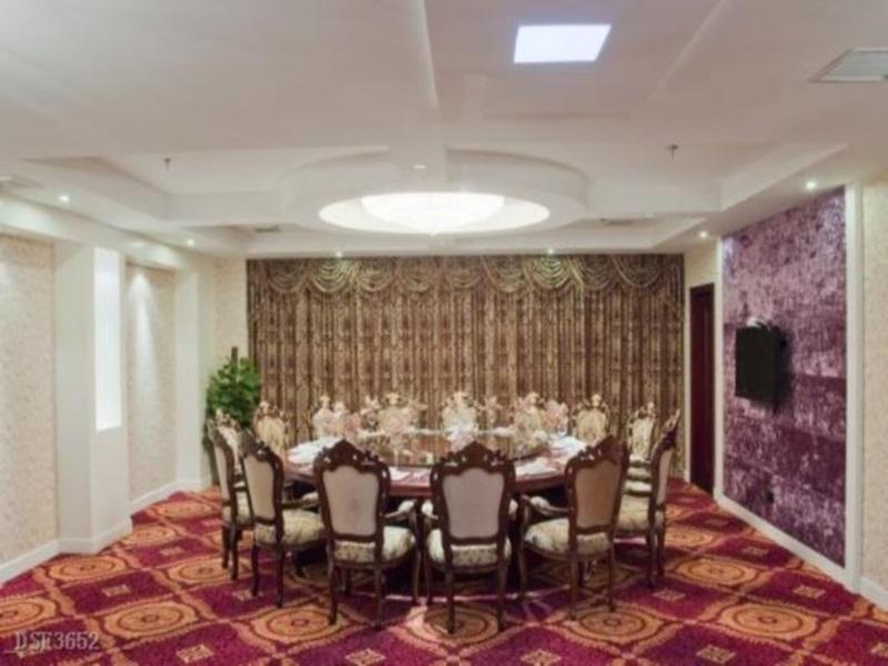 Price LiHao International Hotel
