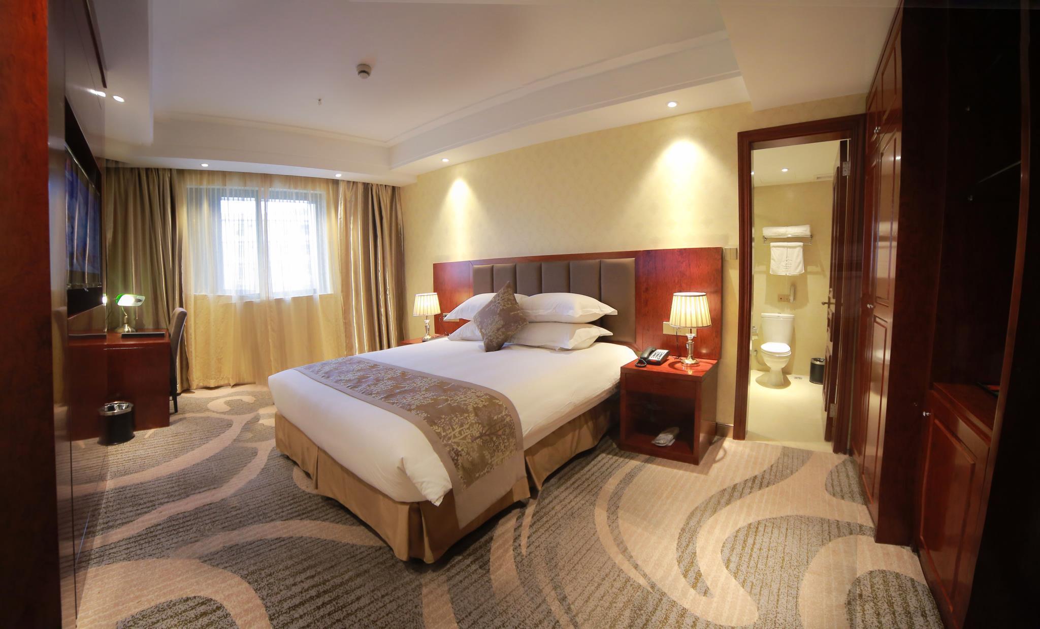 Reviews LiHao International Hotel