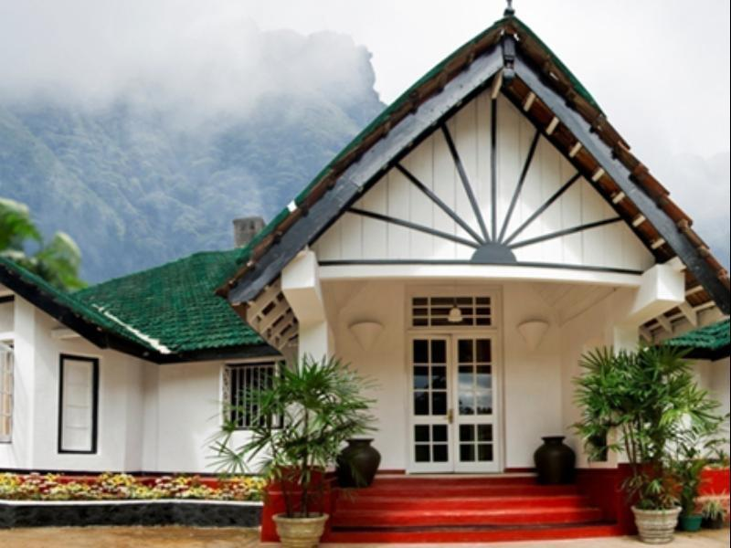 The Heritage Pussellawa Hotel
