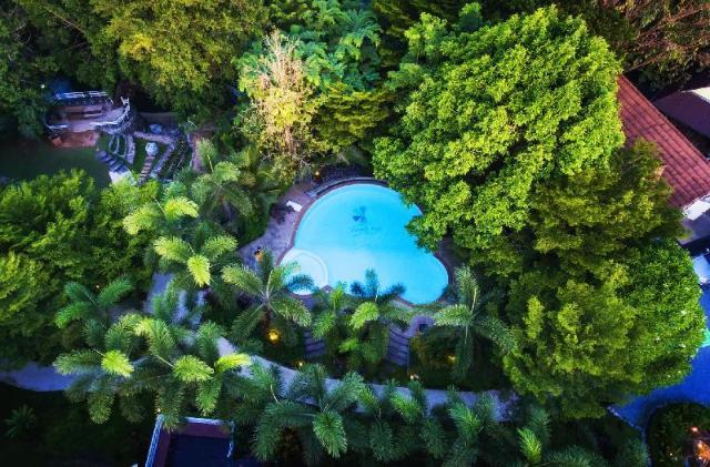 วอเตอร์มิลล์ รีสอร์ท – Watermill Resort