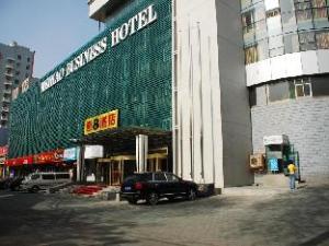 Super 8 Hotel Urumqi Meihao