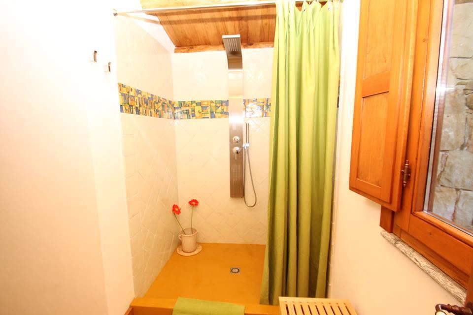 One Bedroom Two Bathrooms  Kitchen Veranda