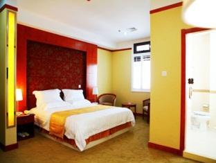 Review Dalian Huaicheng Hotel