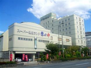 Route Inn Grantia Fukuyama Spa Resort