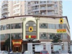 Super 8 Hotel Wenzhou Wangjiang Lu