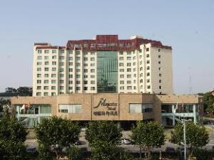 Nanning Mingyuan Xindu Hotel