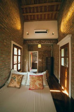 %name Zen Villa Homestay Bac Ninh