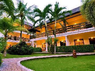 Hotel Palm Garden Bali