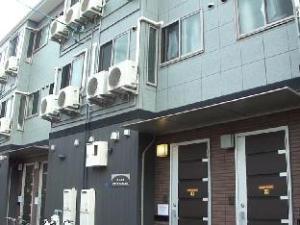 Naniwa Minami Downtown Hostel