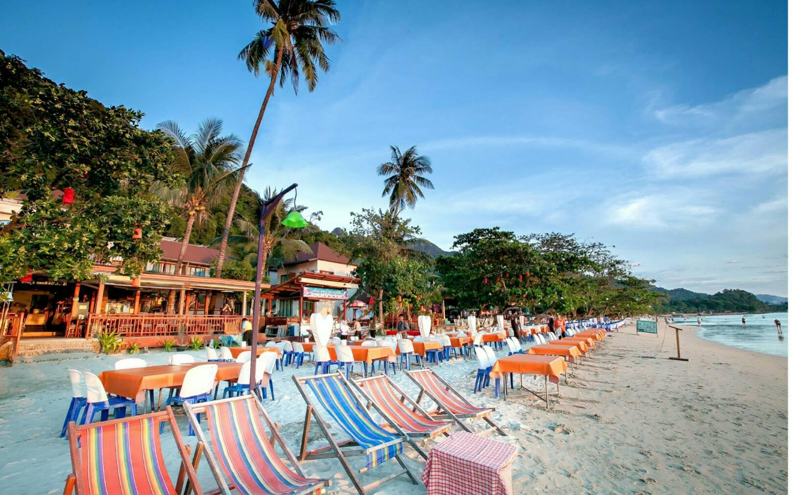 MAC Resort Hotel แม็ค รีสอร์ท
