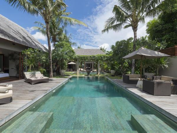 Eshara Villas - an elite haven Bali