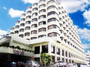 關於戴奇飯店 (Daiichi Hotel)