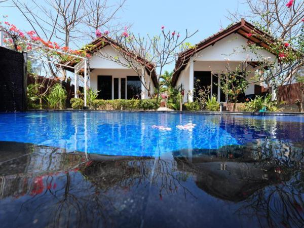 Danima Resort Lombok