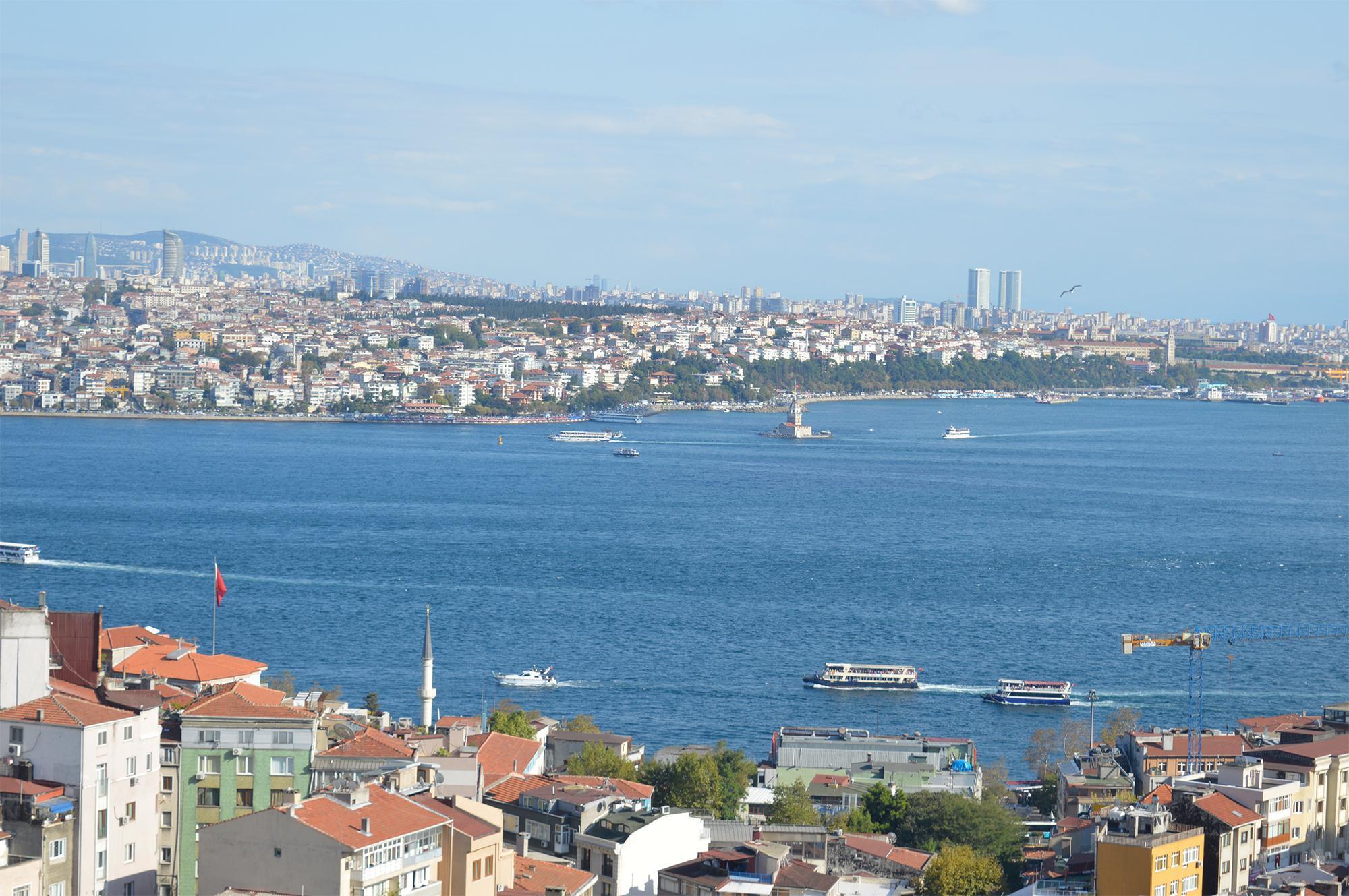 Istanbulinn Hotel