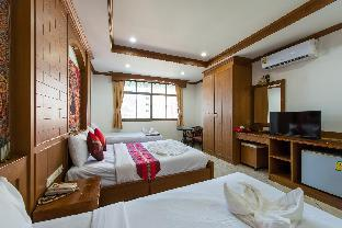 Magnific Guesthouse Patong แมกนิฟิก เกสต์เฮาส์ ป่าตอง