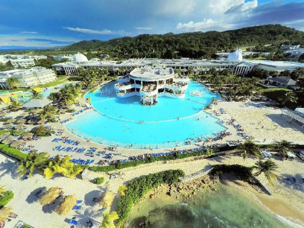 Grand Palladium Jamaica Resort & Spa All Inclusive Montego Bay