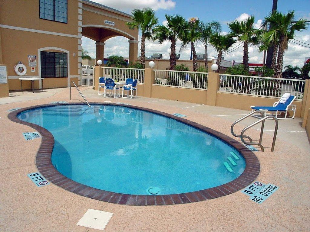 Texas Inn And Suites McAllen