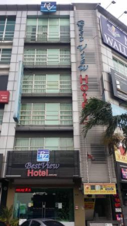 Best View Hotel Puchong Kuala Lumpur