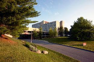 Gateway Hotel and Conference Center Ames (IA) Iowa United States