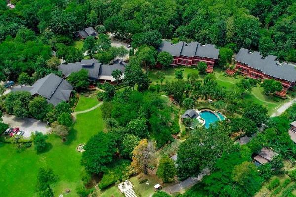 Valley Garden Resort Khao Yai