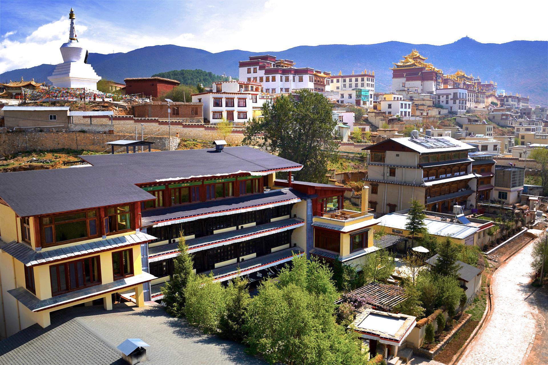 Songtsam Shangri La Hotel