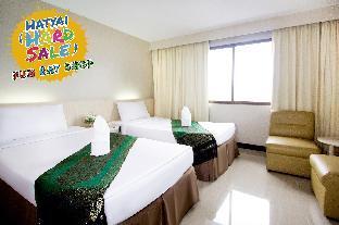 Hatyai Rama Hotel โรงแรมหาดใหญ่รามา