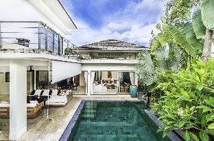 %name Luxury 3 bedroom villa with private pool ภูเก็ต