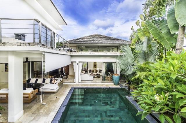 Luxury 3 bedroom villa with private pool – Luxury 3 bedroom villa with private pool