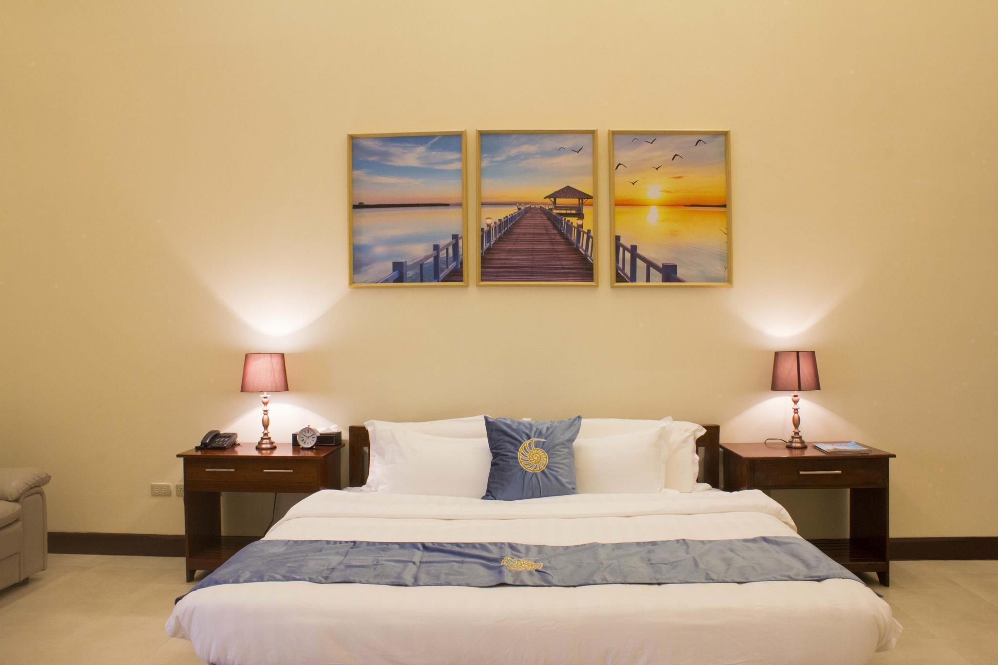 Costa Palawan Resort