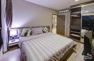 %name The Base Central Pattaya by Minsu Standard twin suite พัทยา