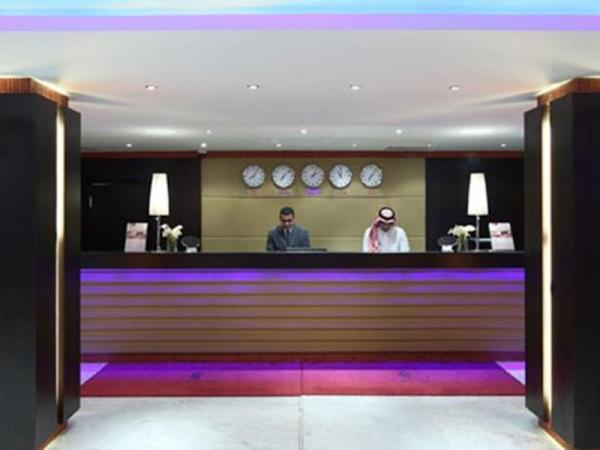 Crom Airport Hotel Jeddah