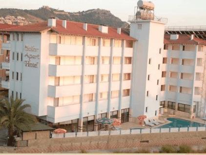Sailor Apart Hotel