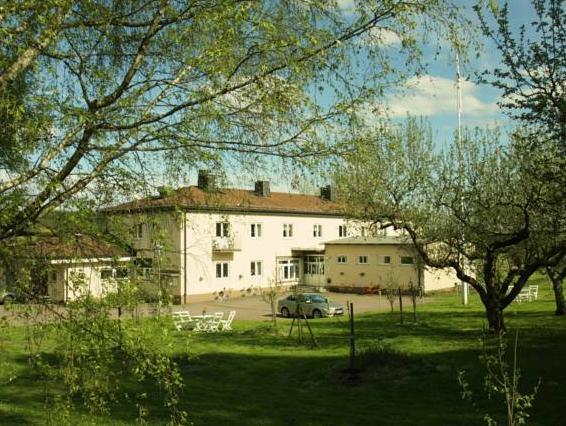 STF Hostel Vassbo