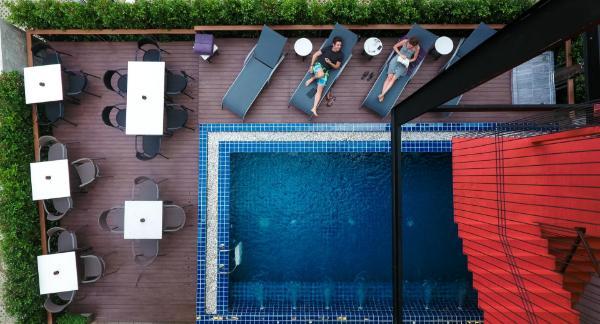 The Rodman Hotel Chiang Mai